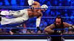 WWE: Rey Mysterio y sus '619' más recordados en el ring - Noticias de rey mysterio