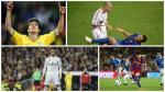 Los puntos débiles de Cristiano, Messi y de los mejores jugadores del mundo - Noticias de paul scholes