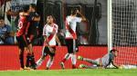 River Plate fue goleado 4-1 por Colón en Torneo de Transición - Noticias de leonardo gallardo