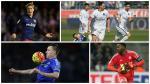 Zlatan, Terry y el once de los jugadores de libre traspaso en el mercado - Noticias de john regal