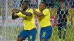 Ecuador convocó a 29 jugadores para fecha doble de Eliminatorias - Noticias de cristhian dominguez