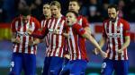 Atlético Madrid ganó en penales a PSV y clasificó a cuartos de Champions - Noticias de hector carrasco