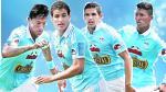 Sporting Cristal quiere asegurar a cuatro jóvenes promesas - Noticias de federico cuneo