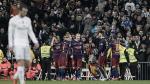 Real Madrid: directiva tiene pánico de enfrentar al Barcelona en Champions - Noticias de terry gilliam