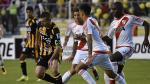 River Plate se dejó igualar 1-1 ante The Strongest por Copa Libertadores - Noticias de leonardo gallardo