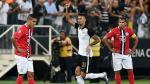 Corinthians venció sin problemas 2-0 a Cerro Porteño por Copa Libertadores - Noticias de futbolista paraguayo