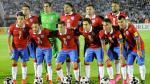 Chile dio su lista de 'extranjeros' para partidos con Argentina y Venezuela - Noticias de isla san lorenzo