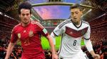 España y Alemania dieron sus listas de convocados para próximos amistosos - Noticias de antonio gaspar
