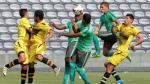 Alianza Lima venció 3-1 a Cantolao en partido de práctica con goles de Andy Pando - Noticias de daniel prieto