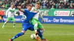 Sin Carlos Ascues, Wolfsburgo y Darmstadt 98 empataron 1-1 por Bundesliga - Noticias de bayer lerverkusen
