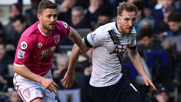 Tottenham Vs Leicester Ao Vivo: Tottenham Ganó 3-0 A Bournemouth Y Sigue En La Pelea Por