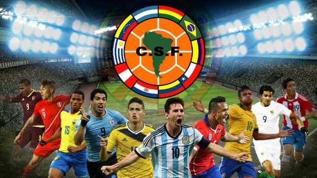 Eliminatorias sudamericanas a Rusia 2018: así quedó la tabla después de la fecha 9
