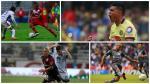Eliminatorias Rusia 2018: los seleccionados que juegan en la Liga MX - Noticias de fernando meneses