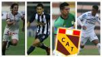 Segunda División: Atlético Torino de Talara aseguró a 18 jugadores - Noticias de luis choy