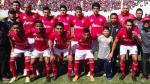 Cienciano venció 4-3 a Deportivo Municipal en Cusco por la Tarde Inca - Noticias de richar torres