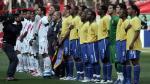 Ronaldinho cumple años: recuerda cuando visitó a la Selección Peruana - Noticias de chato manrique