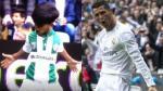 Youtube: Cristiano Ronaldo y el niño que imitó a la perfección su celebración