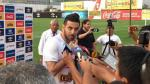 """Claudio Pizarro: """"Terminé el partido con Bremen un poco cargado, por eso pedí mi cambio"""" - Noticias de nutrición"""