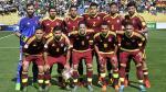 Venezuela: 6 jugadores que esperan romperla ante la Selección Peruana - Noticias de juan carlos arango