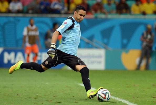 Selección de Costa Rica