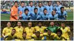Brasil vs. Uruguay: alineaciones en Recife por Eliminatorias Rusia 2018 - Noticias de claudio miranda