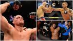 Nate Diaz: la polémica dieta que revoluciona la UFC - Noticias de nick diaz
