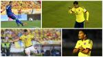 Bolivia vs. Colombia: conoce el once cafetero para Eliminatorias Rusia 2018 - Noticias de freddy guarin