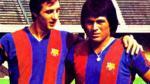 Johan Cruyff y Hugo Sotil: el día que silenciaron el Santiago Bernabéu - Noticias de johan sotil
