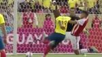 Enner Valencia: mira el primer gol que marcó en Eliminatorias con Ecuador - Noticias de johan sotil