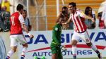 Ecuador vs. Paraguay: doblete de Lezcano silenció el Atahualpa de Quito - Noticias de johan sotil