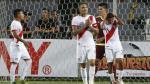 Selección: el dramático fixture que le toca este año en las Eliminatorias - Noticias de venezuela perú eliminatorias 2014