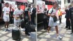 Selección Peruana: Gareca convocó de emergencia a Alexis Arias y Adán Balbín - Noticias de ricardo bentin