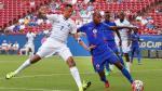 Panamá vs. Haití: día y hora del partido por Eliminatorias Rusia 2018 - Noticias de selección de panamá