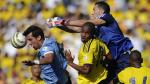 Perú vs. Uruguay: los 11 jugadores 'charrúas' que jugarán ante la bicolor - Noticias de andy pereira