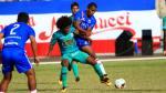 Alianza Lima empató 0-0 con Carlos A. Mannucci por la 'Tarde Tricolor' - Noticias de brazuca