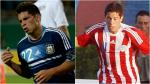 Iturbe jugó en Argentina Sub 20, pero debutará en Eliminatorias con Paraguay - Noticias de salvador cabana