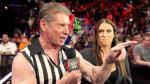 Vince McMahon amenazó con despedir a su hija Stephanie de la WWE - Noticias de carreras técnicas