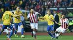 Paraguay vs. Brasil: Así está el historial por Eliminatorias - Noticias de salvador cabanas
