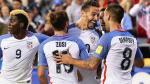 Estados Unidos goleó 4-0 a Guatemala por Eliminatorias Rusia 2018 - Noticias de jose alejandro marquez