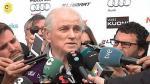 """""""Si Mourinho no firma con el United, será el próximo DT de Real Madrid"""" - Noticias de ramon calderon"""