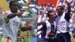 Alianza Lima vs. Universitario de Deportes: jugadores que vistieron ambas camisetas - Noticias de eduardo esidio