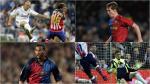 Barcelona vs. Real Madrid: el peor antionce entre ambos equipazos previo al 'Clásico' (FOTOS) - Noticias de thomas gravesen