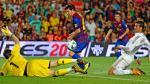 Youtube: recuerda la vez que Lionel Messi dejó a Cristiano Ronaldo de rodillas