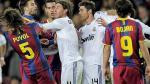 Barcelona vs. Real Madrid: las jugadas más violentas de los últimos Clásicos - Noticias de michael laudrup