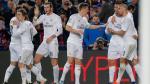 ¿De cuántos partidos Real Madrid le quitó el invicto a Barcelona? - Noticias de cristiano ronaldo mito