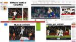 Real Madrid: así reaccionó la prensa internacional tras su victoria en Clásico - Noticias de cristiano ronaldo mito