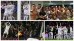 Real Madrid: así festejó el triunfo ante Barcelona en el Camp Nou - Noticias de cristiano ronaldo mito