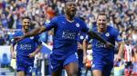 Leicester ganó 1-0 Southampton y amplía su ventaja en la Premier League - Noticias de ronald huth