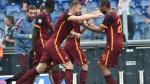 Roma goleó a la Lazio 4-1 en el Clásico de la capital italiana por Serie A - Noticias de diego perotti