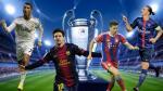 Champions League: resultados de la ida de los cuartos de final - Noticias de maxi lopez